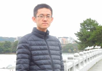 Boran Wu