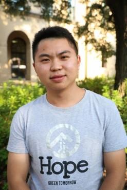 Shilai Hao