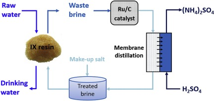 Huo hybrid catalysis MD